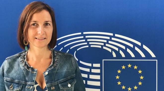 Renata Briano parlamento europeo