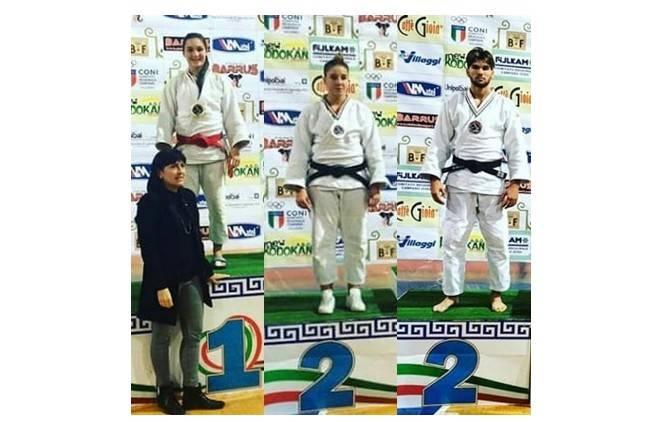Pro Recco Judo