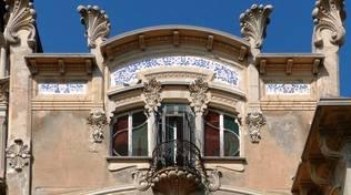 progetto villa zanelli