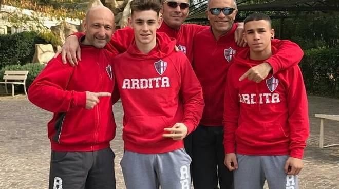 pugilato_ArditaBoxe_Avellino