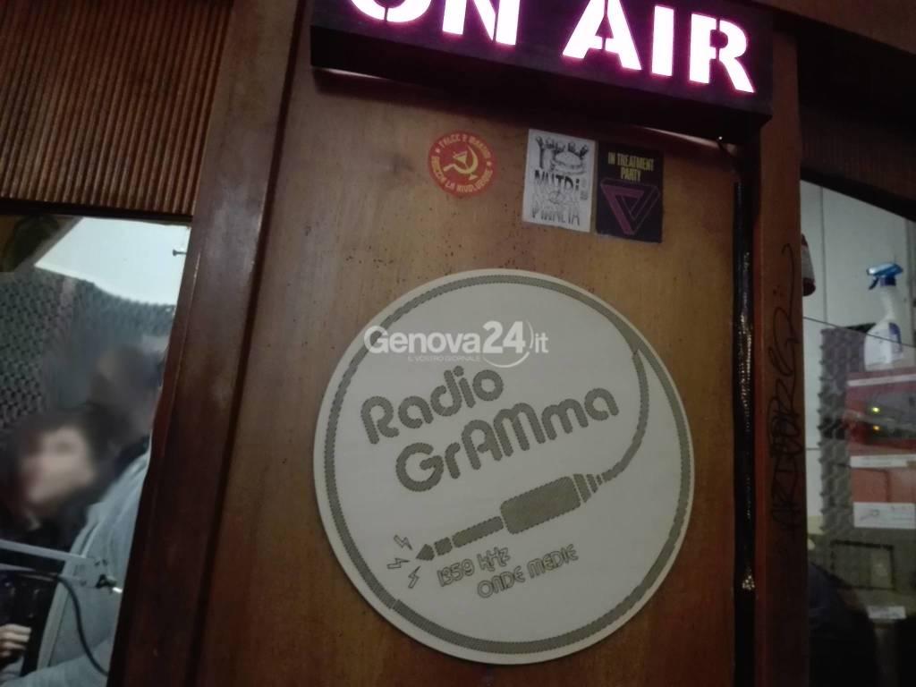radio gramma
