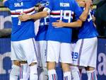 Sampdoria Vs Pescara Coppa Italia