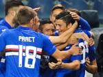 Sampdoria Vs Pescara Coppa Italia