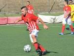 San Bernardino Vs Borgo Incrociati Coppa Liguria Seconda Categoria