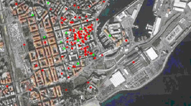 Savona: una città senza tutela paesaggistica incontro Italia Nostra