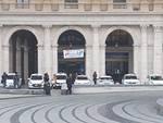 sciopero taxi nov17