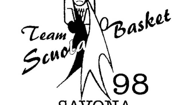 Scuola Basket Team 98 Savona