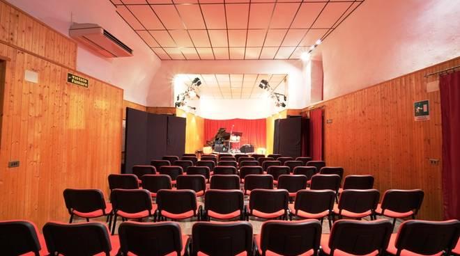 Teatro Defferrari Noli