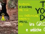 TrekYogaDog in tour Educane Verezzi