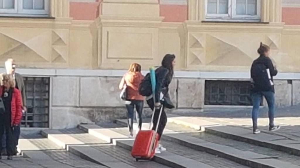 Turismo genova