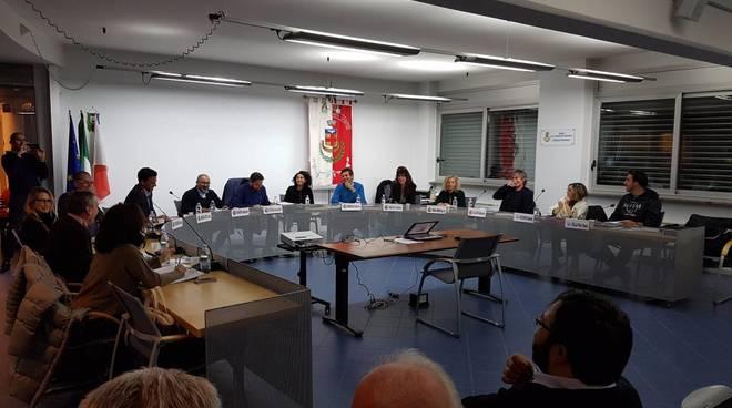 Consiglio Comunale Borghetto Canepa