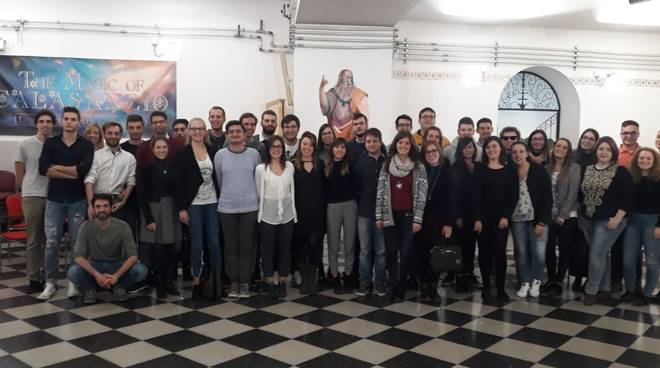 Liceo Calasanzio Carcare Orientamento