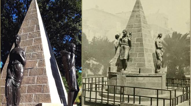 Monumento Caduti Vado Ligure