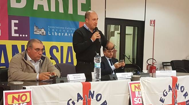 Assemblea Lega Nord Savona
