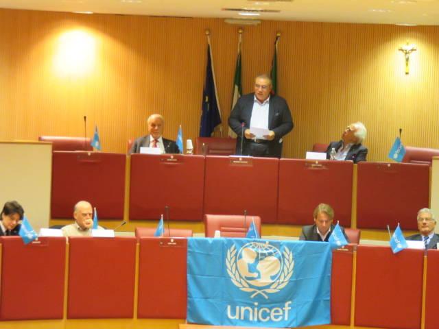 Giornata Diritti Infanzia Francesco Bruzzone