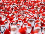 Corsa Babbi Natale Generica