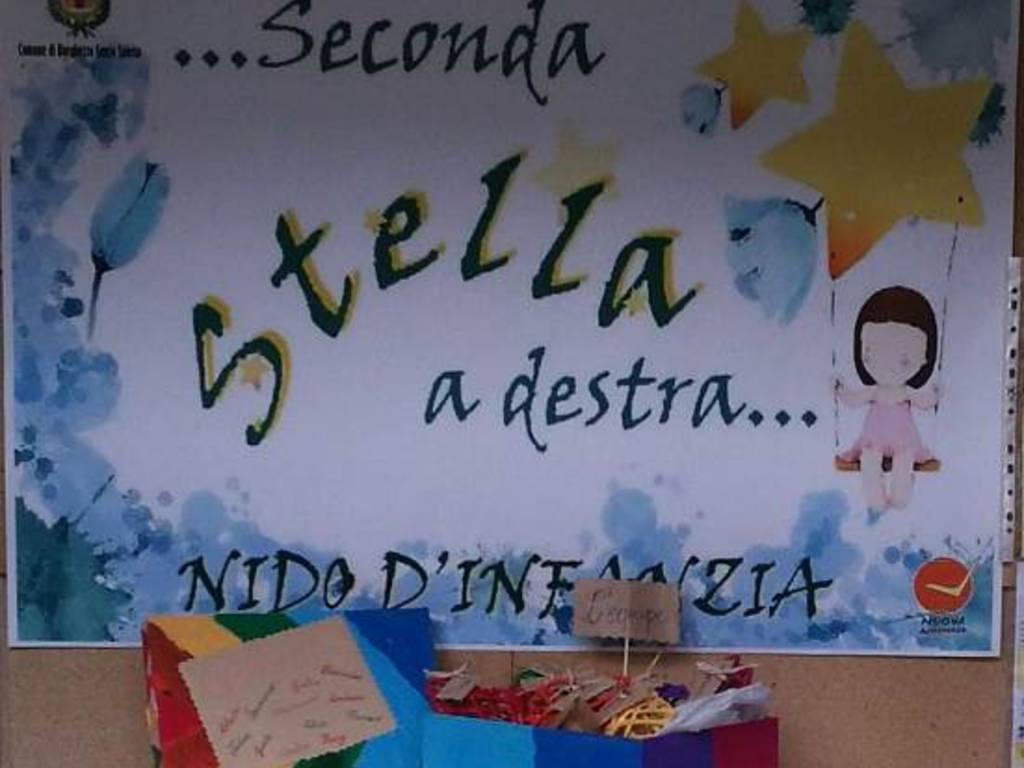 Borghetto Asilo Seconda Stella Destra