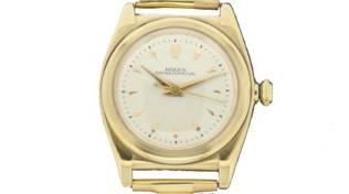 Rolex oro 1000