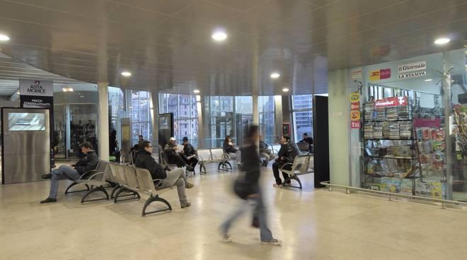 Atrio Stazione Savona