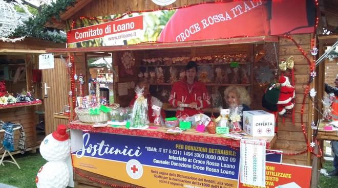 Croce Rossa Loano Villaggio