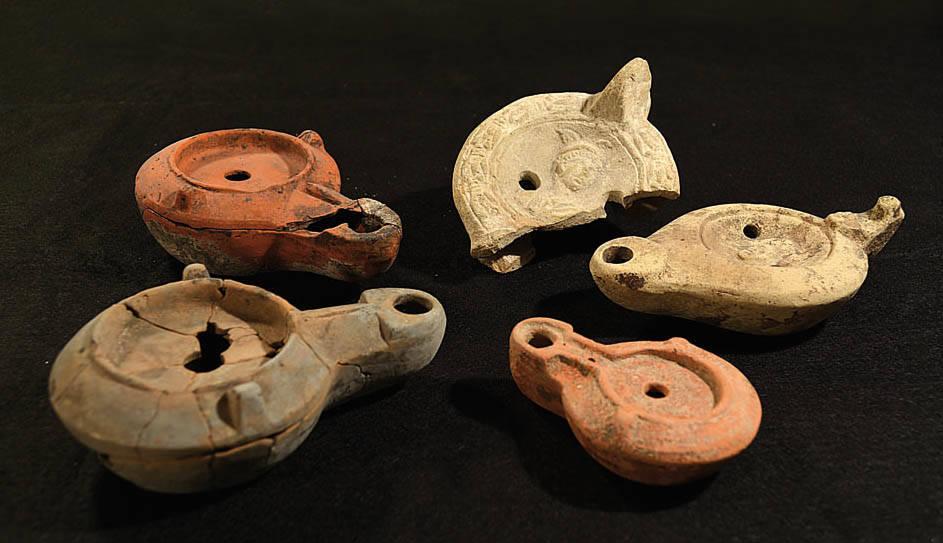 Ad Fines Museo Archeologico Finale