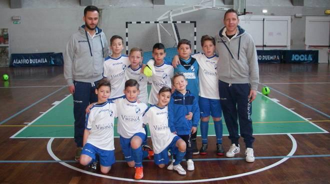 Alassio, Winter Cup