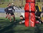 Amatori Rugby Genova vs Cffs Cogoleto