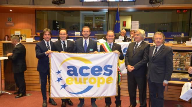 Andora Comune europeo dello sport