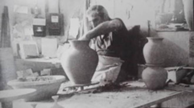 Arte Ceramica Palazzo Tagliaferro