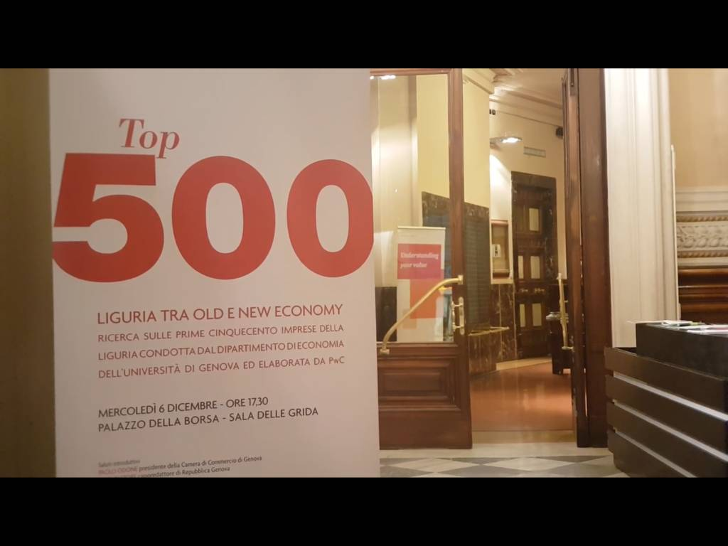 Aziende top 500