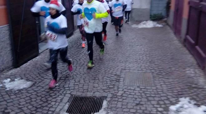 Babbo Diversamente Run