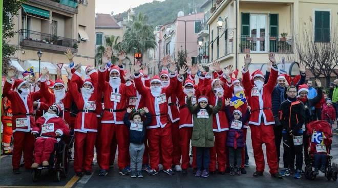 borghetto christmas walk