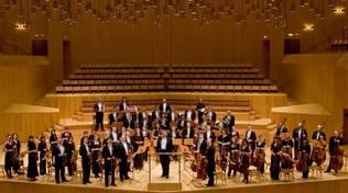 Orchestra sinfonica ucraina