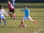 Calcio, Prima Categoria: Sassello vs Pontelungo
