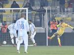 Calcio, Serie B: Frosinone vs Virtus Entella