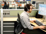 call center telemarketing