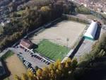 campo sportivo pino salvi cengio