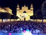 capodanno in piazza Pietra
