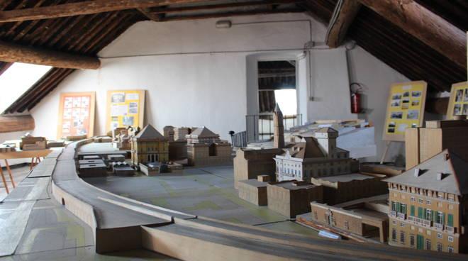 Incontro Pubblico: progetti per Sampierdarena e San Teodoro