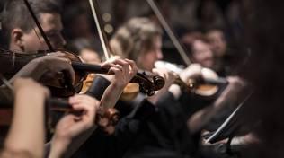 Violini orchestra