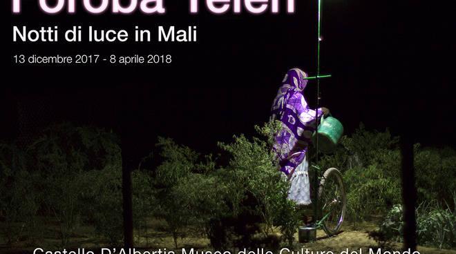 Foroba Yelen. Notti di luce in Mali
