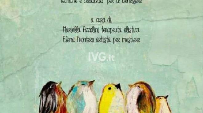 Domani e domenica a Sassello:.workshop I colori dell\'essere alla Cascina Granbego