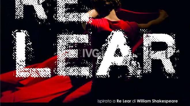 Stasera ai Cattivi Maestri di Savona: Re Lear_Teatro IF Prana