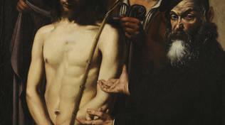 Cristo nell\'arte a Palazzo Rosso e Palazzo Bianco
