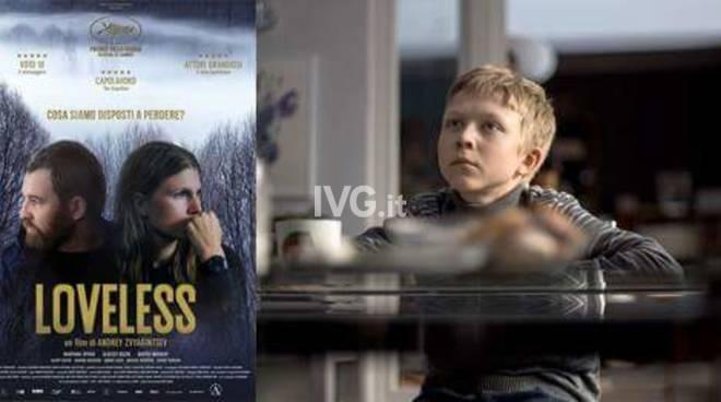Al NuovoFilmStudio di Savona: Loveless (Nelyubov)