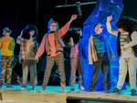 Comunicato stampa : torna Peter Pan a Finalborgo