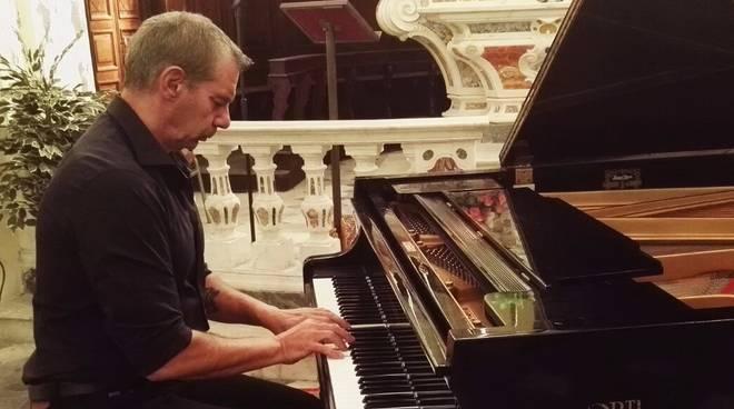 pianoforte all\'Oratorio San Filippo