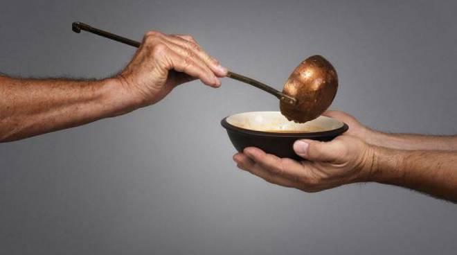 Sogegross e San Marcellino insieme per il pranzo solidale per i senzatetto