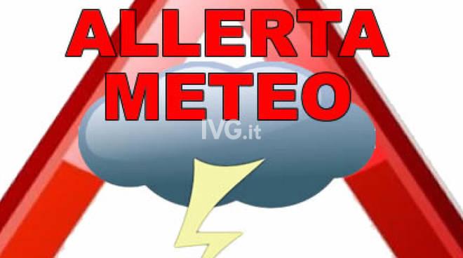 ATTENZIONE: domani, martedì 12 Dicembre scuole e Impianti Sportivi chiusi a Finale Ligure