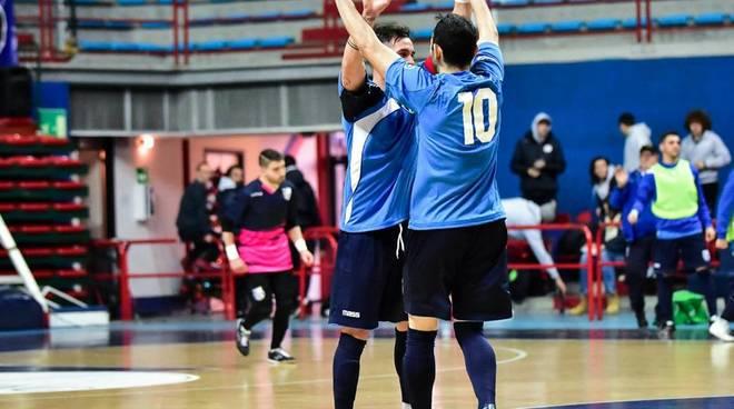 cdm futsal genova calcio a cinque, futsal